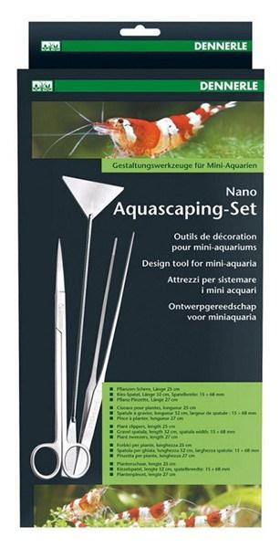 Aquascaping set