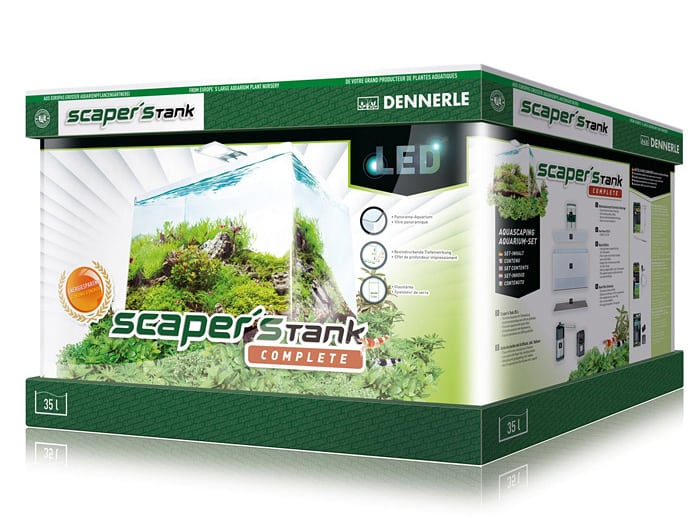 Dennerle Scaper's Tank