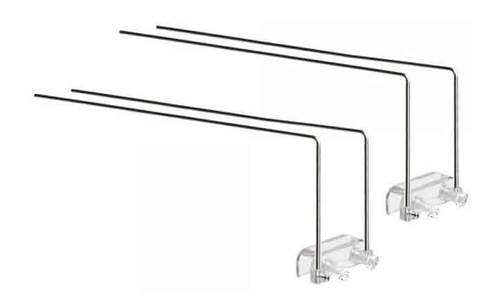 Staffe per A301