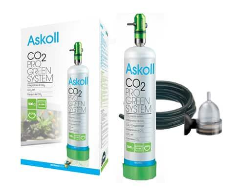 Impianto Askoll