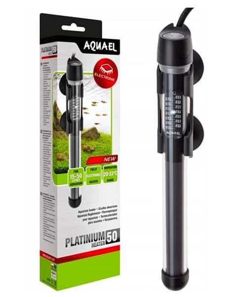 Aquael Platinum 50
