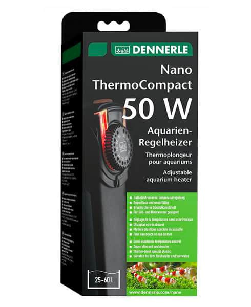 Dennerle ThermoCompact 50