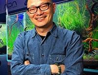 Aquascape designer