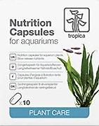 Fertilizzante per acquario naturale