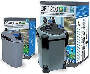 Gamma filtri DF400