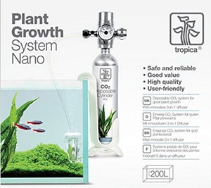 System Nano Tropica