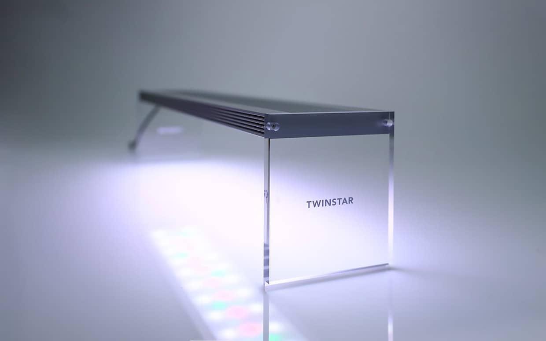 Plafoniera acquario Twinstar serie CC