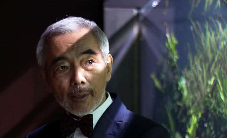 Takashi Amano