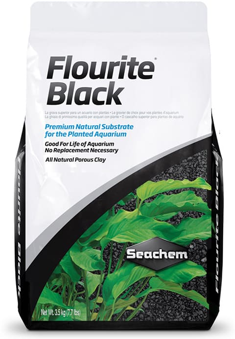 Fluorite Black