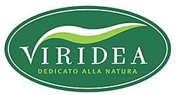 Viridea logo